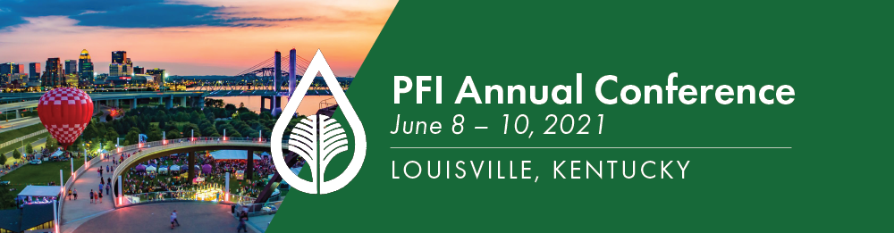 PFI 2021 Annual Conference