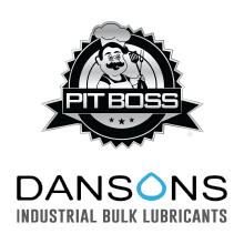 Dansons Pit Boss Logo