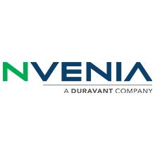 nVenia Logo
